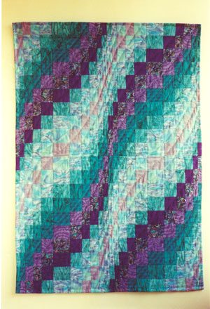 Bargello Twist