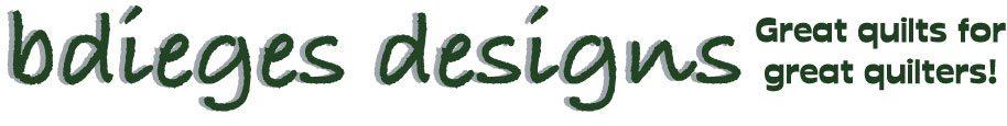 bdieges designs logo