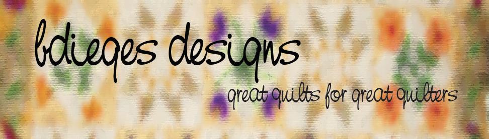 bdieges designs